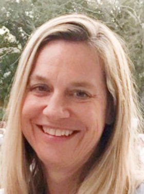 Stacy Dominger