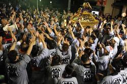 八雲神社大祭