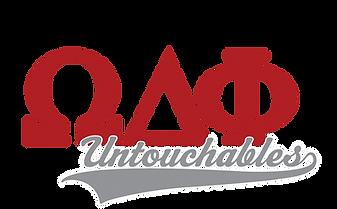 ODPhi Lambda Chapter Logo
