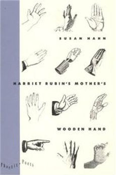 Harriet Rubin's Mother's Wodden Hand