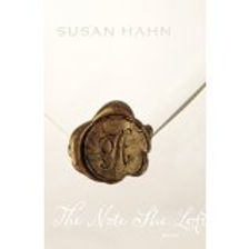 The Note She Left by Susan Hahn