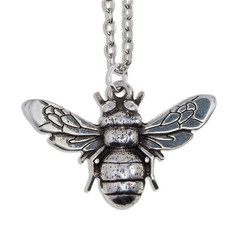 Bee necklace £16.00