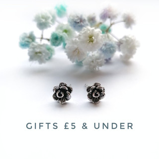 Click the link below to visit Gifts £5 & under.
