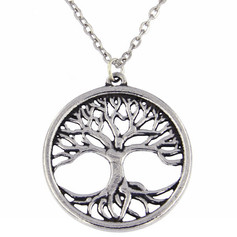 Tree of life necklace £17.00