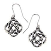 Celtic earrings £15.00