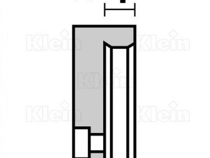 klein_portafrese-cono-iso-30-con-flangia