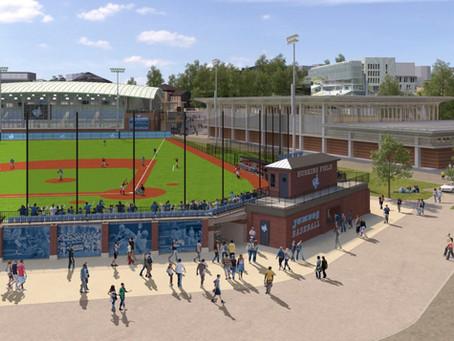 Tufts Baseball 2019 Wrap-up