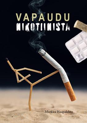Vapaudu nikotiinista, Markku Haapalehto