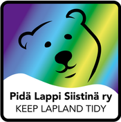 Logo ja nettisivut