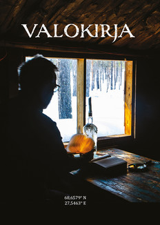 Valokirja / Ivalon Sanasepot