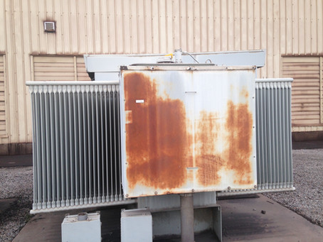 Corrosion in power distribution: how to avoid it?