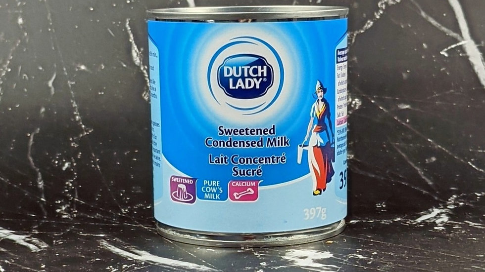 Condensed Milk (6 x 397g)