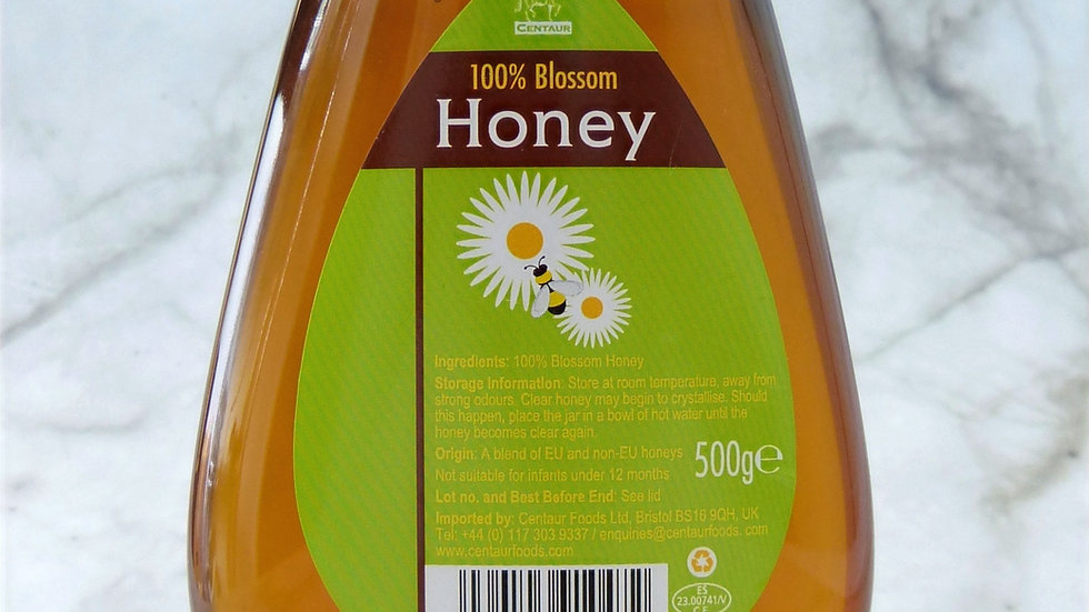 squeezy honey