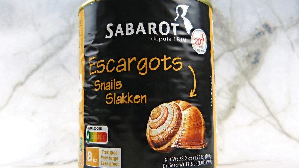 Snails Tres Gros (8 dozen)