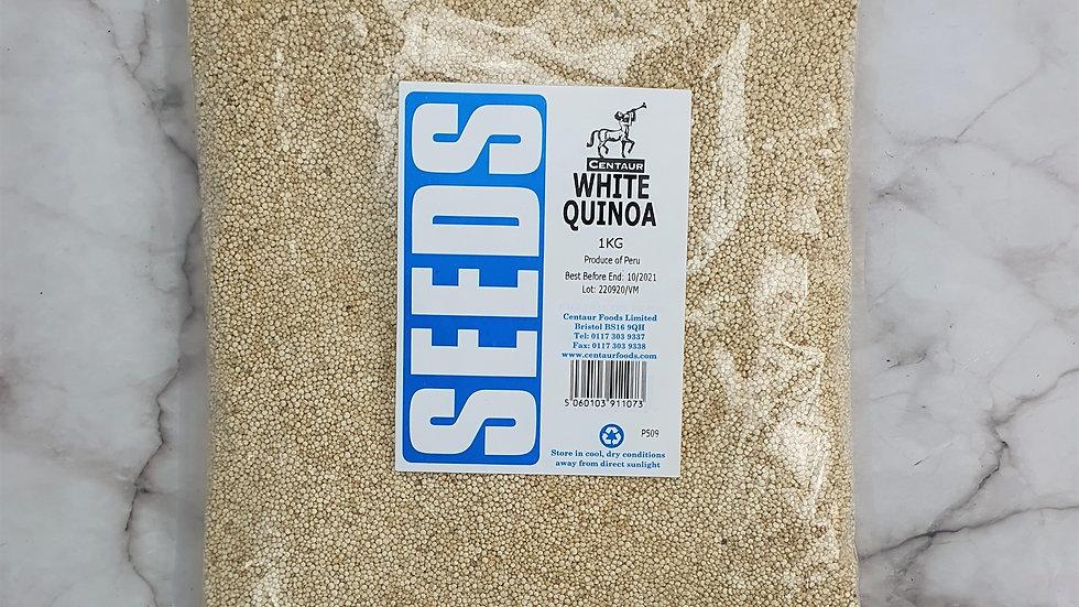 White Quinoa (1kg)