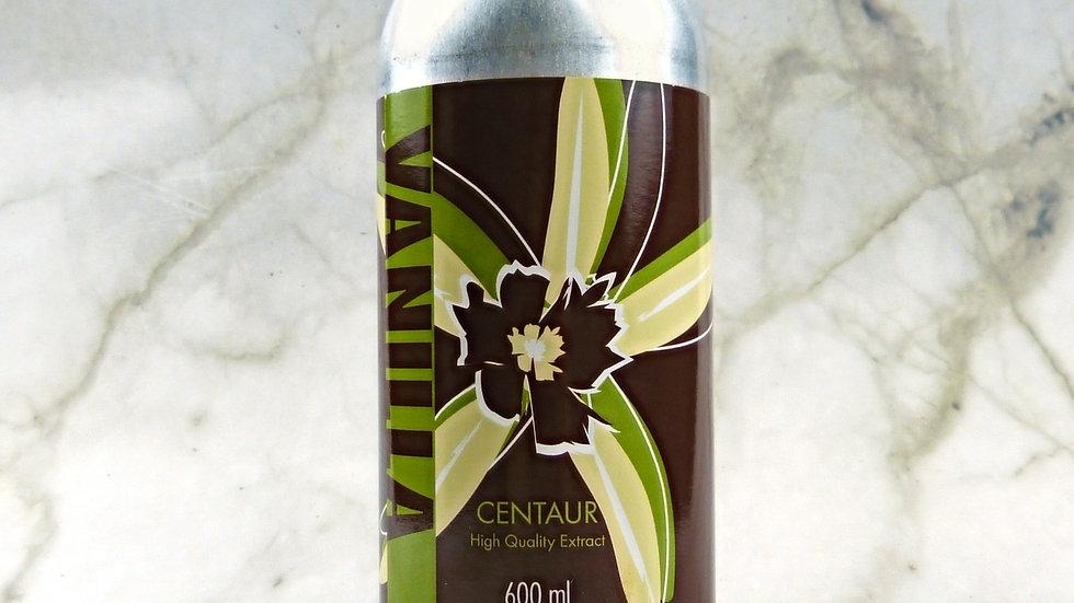 Vanilla Extract - Glucose Based (600ml)