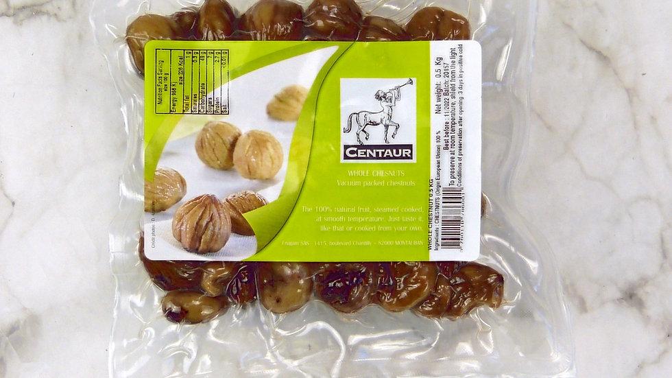 Chestnuts 500g
