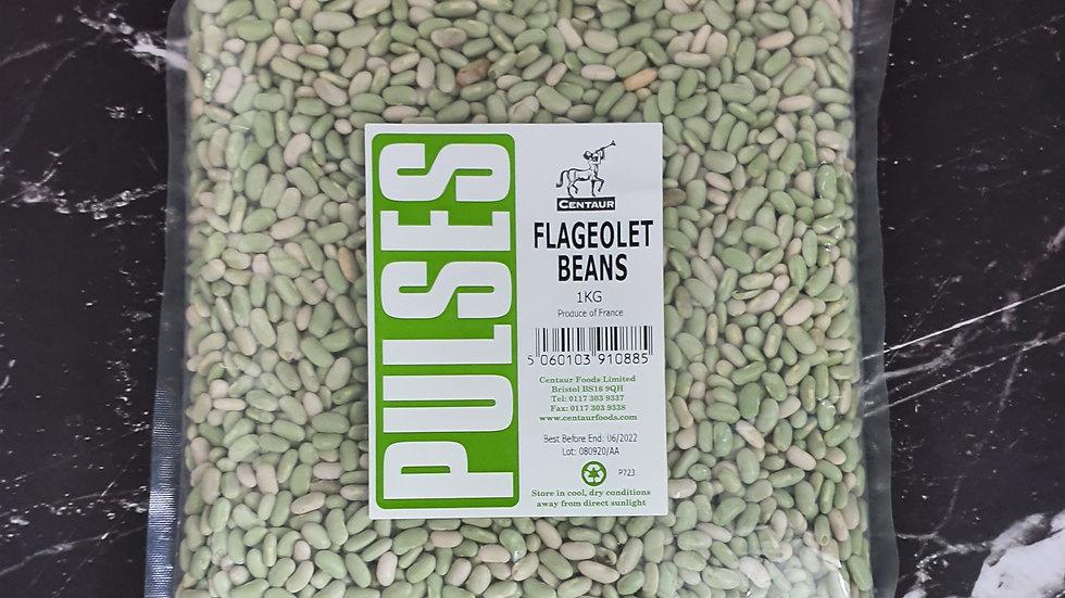 Flageolet Beans (1kg)
