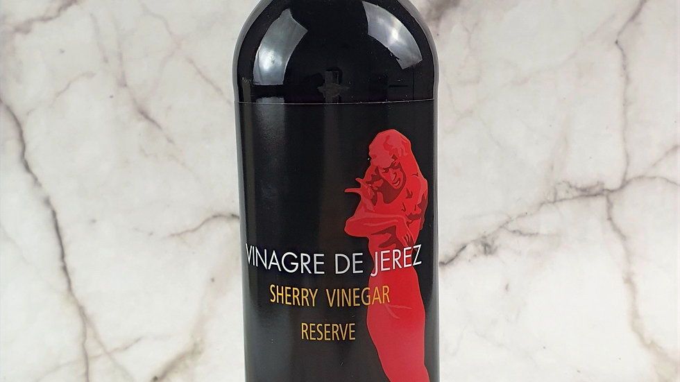 Sherry Vinegar (75cl)