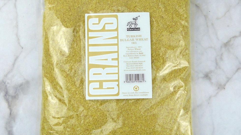 Bulgur Wheat (1kg)