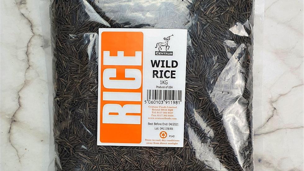 Wild Rice (1kg)