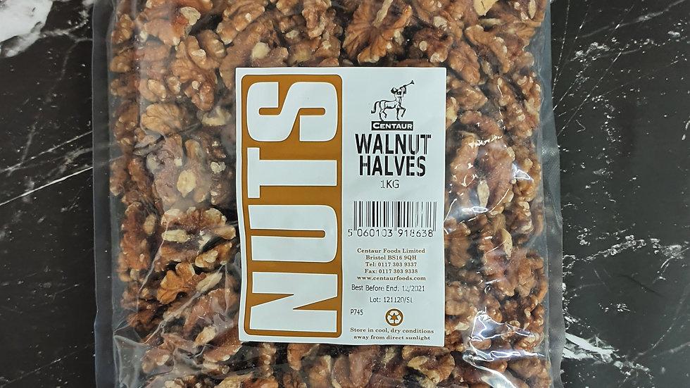 Walnut Halves (1kg)