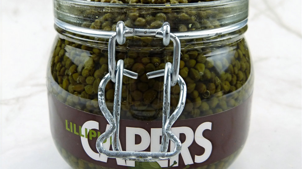 lilliput capers