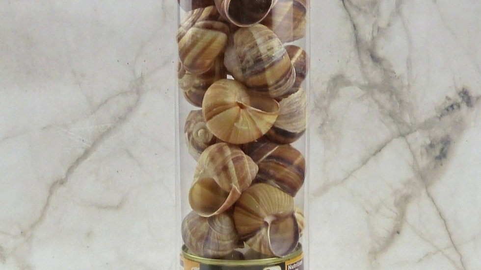 Snails With Shells (300g)