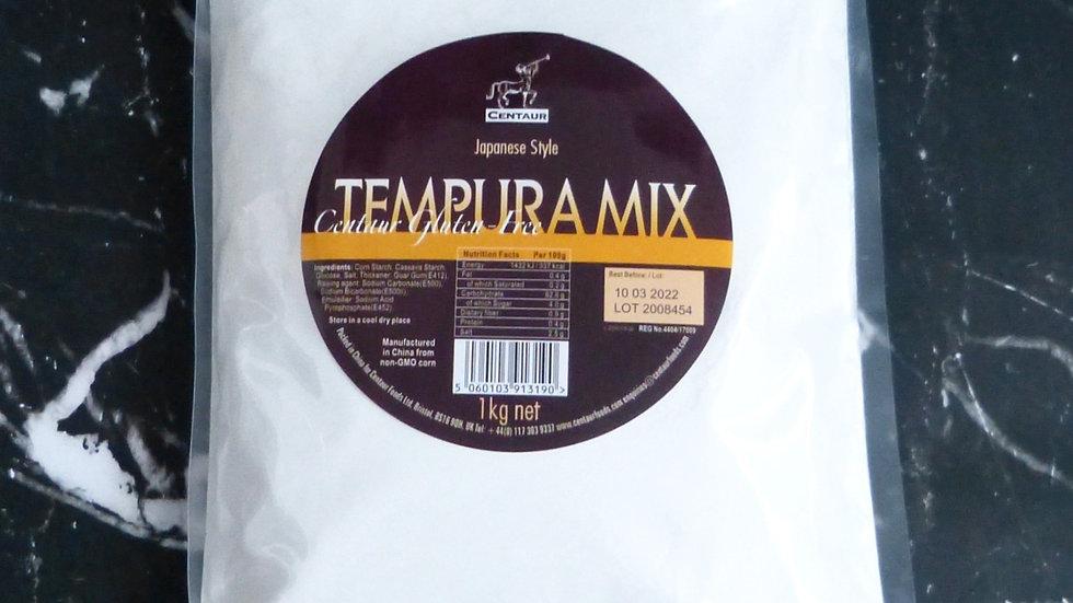 gluten free tempura mix