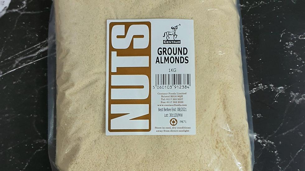 Ground Almonds (1kg)
