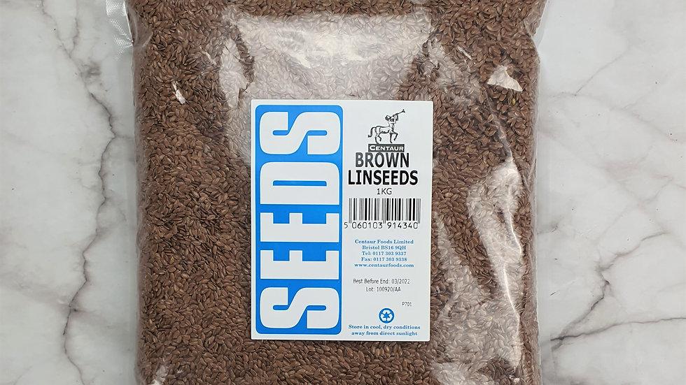 flaxseed / linseed