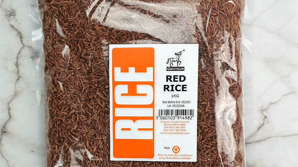 Red Rice (1kg)