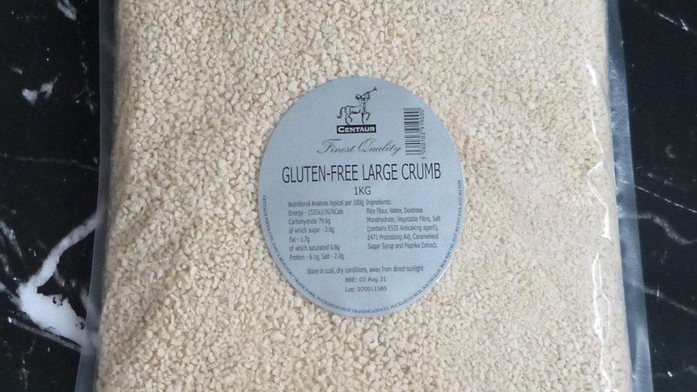 gluten-free crumb