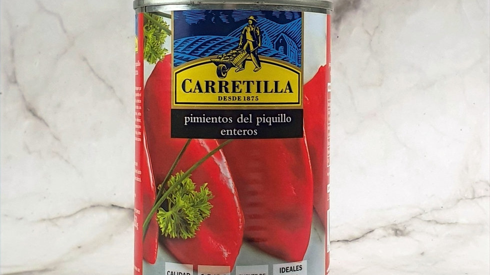 Piquillo Peppers (410g)