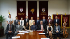 2018. 7. 9. KU AmLaw Center Advisory Board Members Appointment Ceremony