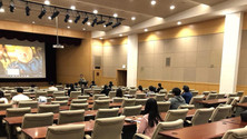 2018. 5. 24. Briefing Session for US Law School Admission & US Bar Exam