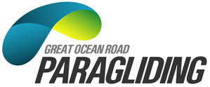 Great Ocean Road Paragliding Logo