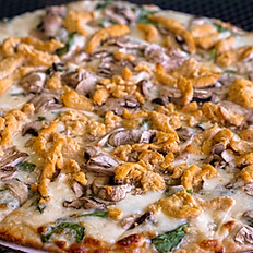 Chicken Spinach Florentine