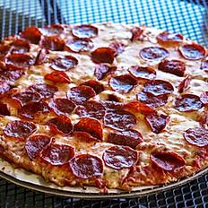 Cheesy Pepperoni  (EXTRA PEP)