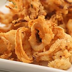 Fried Calamari w/ Marinara Sauce