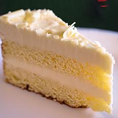 Lemon Mascapone Cake