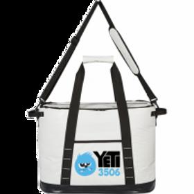"Rugged Waterproof Kooler Bags 18.50""W x 13.50""H x 10.00""D"
