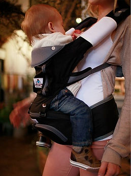 Baby Carrier @ Bloop Distribution