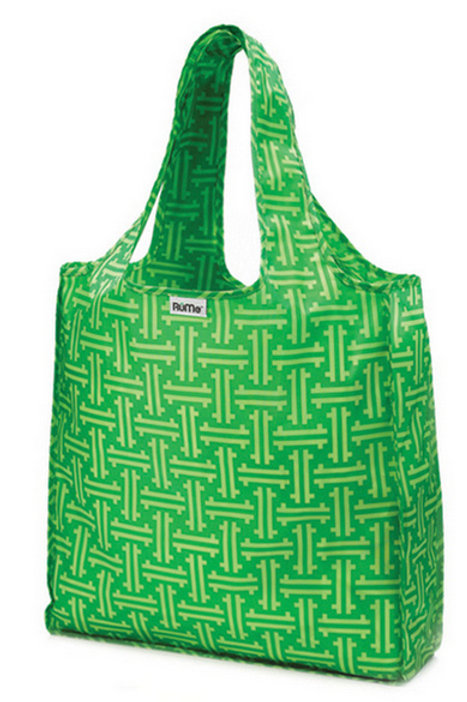 Rume Reusable Bags | Regular | Greenwich Spring in NY | Free Shipping Worldwide