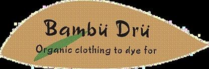Bambu Dru Textiles @ Bloop