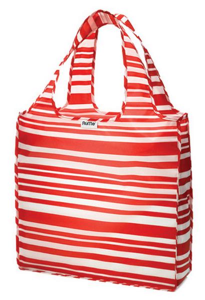 Rume Regular - Stripes Red Line