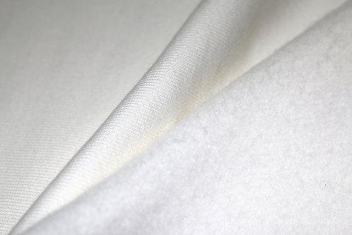 Bamboo Fleece Heavy - Natural