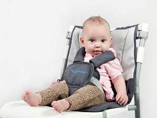 Flyebaby – Portable Seat