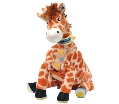 Jaffaru Giraffe