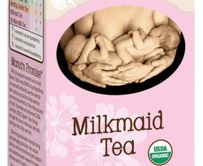 Earth Mama Angel Baby Milkmaid Tea – Buy 2 Get 1 Free